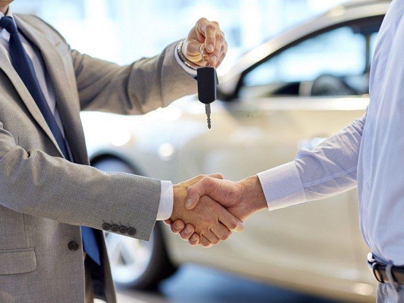 اجاره خودرو چیست؟