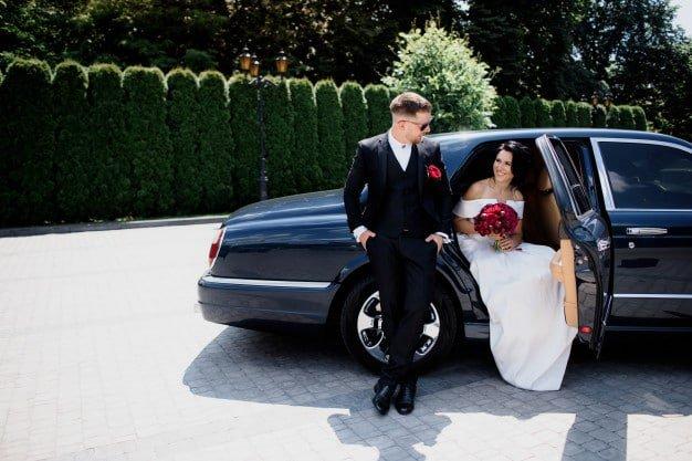 اجاره ماشین عروس