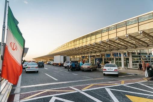 اجاره ماشین با راننده در فرودگاه امام خمینی