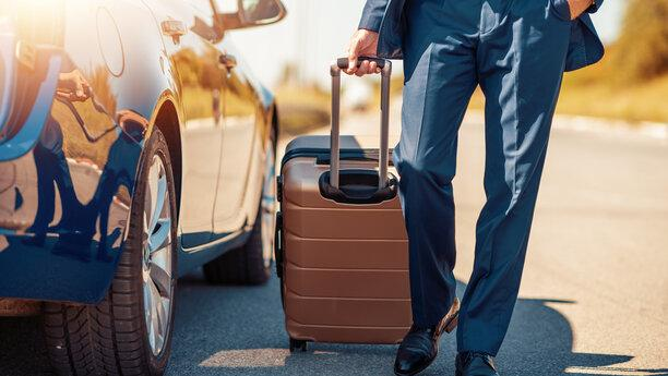 اجاره خودرو در فرودگاه امام خمینی بدون راننده